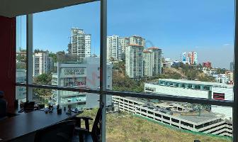 Foto de oficina en renta en juan salvador agraz 50, santa fe, álvaro obregón, df / cdmx, 12489819 No. 01