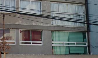 Foto de departamento en venta en juan sanchez 00000, del valle centro, benito juárez, df / cdmx, 0 No. 01