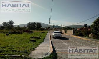 Foto de terreno habitacional en venta en  , juan uvera, atlixco, puebla, 11835099 No. 01