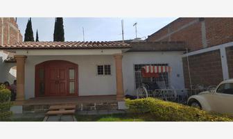 Foto de casa en venta en juarez 236, benito juárez, cuautla, morelos, 16221789 No. 01