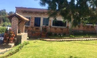 Foto de casa en venta en juarez 293, atemajac de brizuela, atemajac de brizuela, jalisco, 4638901 No. 01