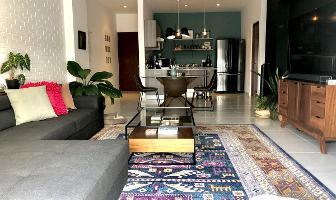 Foto de departamento en venta en  , juárez, benito juárez, quintana roo, 10111069 No. 01