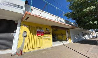 Foto de casa en venta en juarez , centro, culiacán, sinaloa, 12190154 No. 01