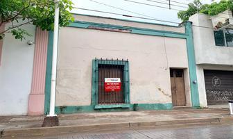 Foto de casa en venta en juarez , centro, culiacán, sinaloa, 12190158 No. 01
