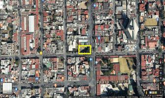Foto de terreno habitacional en venta en juarez , centro, toluca, méxico, 16084439 No. 01