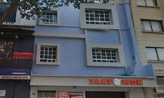 Foto de edificio en venta en  , juárez, cuauhtémoc, df / cdmx, 11986121 No. 01