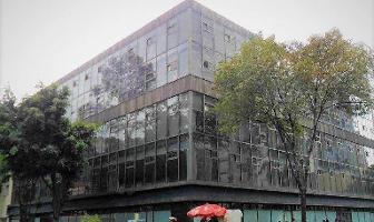 Foto de edificio en renta en  , juárez, cuauhtémoc, df / cdmx, 11989194 No. 01