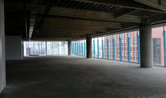 Foto de oficina en renta en  , juárez, cuauhtémoc, df / cdmx, 12261474 No. 01
