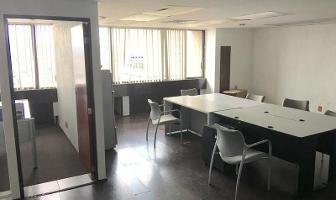Foto de oficina en renta en  , juárez, cuauhtémoc, df / cdmx, 12261502 No. 01