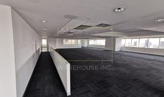 Foto de oficina en renta en  , juárez, cuauhtémoc, df / cdmx, 12339588 No. 01