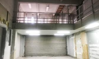 Foto de local en renta en  , juárez, cuauhtémoc, df / cdmx, 13802218 No. 01