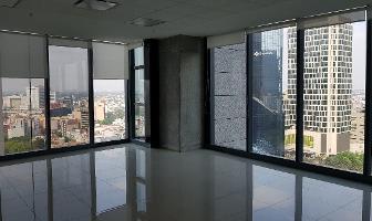 Foto de oficina en renta en  , juárez, cuauhtémoc, df / cdmx, 13913450 No. 01