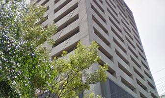 Foto de oficina en renta en  , juárez, cuauhtémoc, df / cdmx, 13951706 No. 01