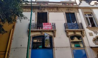 Foto de local en renta en  , juárez, cuauhtémoc, df / cdmx, 14312810 No. 01