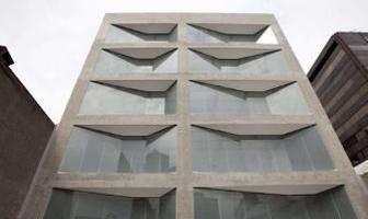 Foto de edificio en renta en  , juárez, cuauhtémoc, df / cdmx, 17904882 No. 01