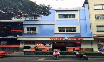 Foto de edificio en venta en  , juárez, cuauhtémoc, df / cdmx, 18478235 No. 01