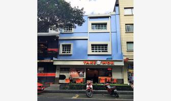 Foto de edificio en venta en  , juárez, cuauhtémoc, df / cdmx, 8824149 No. 01