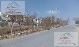 Foto de terreno habitacional en venta en  , juárez, juárez, nuevo león, 0 No. 01