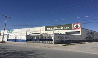 Foto de nave industrial en renta en juarez , san felipe, torreón, coahuila de zaragoza, 12115665 No. 01