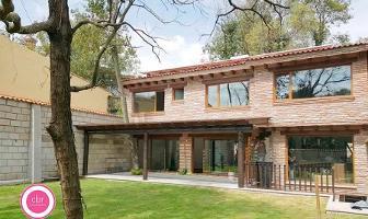 Foto de casa en venta en juarez , san jerónimo lídice, la magdalena contreras, df / cdmx, 12708246 No. 01