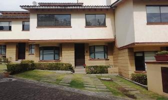 Foto de casa en venta en juego de pelota , san nicolás totolapan, la magdalena contreras, df / cdmx, 0 No. 01