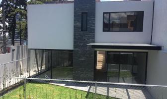 Foto de casa en venta en julian adame , cuajimalpa, cuajimalpa de morelos, df / cdmx, 0 No. 01