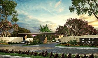 Foto de terreno habitacional en venta en junto a las fincas , temozon norte, mérida, yucatán, 0 No. 01