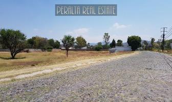 Foto de terreno habitacional en venta en  , jurica, querétaro, querétaro, 11751233 No. 01