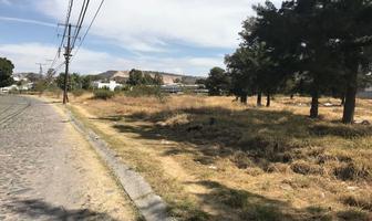 Foto de terreno habitacional en venta en  , jurica, querétaro, querétaro, 13794352 No. 01