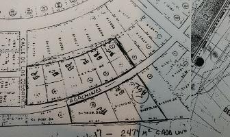 Foto de terreno habitacional en venta en  , jurica, querétaro, querétaro, 13960061 No. 01