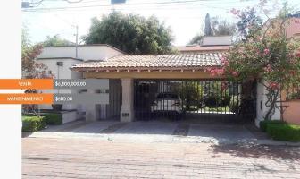 Foto de casa en venta en  , jurica, querétaro, querétaro, 6971656 No. 01