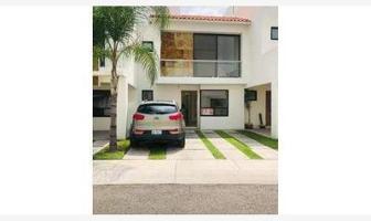 Foto de casa en renta en juriquilla 1, juriquilla privada, querétaro, querétaro, 12485449 No. 01