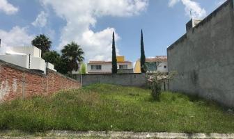 Foto de terreno habitacional en venta en  , juriquilla privada, querétaro, querétaro, 11853998 No. 01