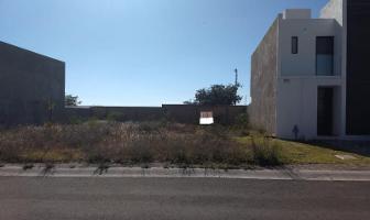 Foto de terreno habitacional en venta en  , juriquilla, querétaro, querétaro, 11114736 No. 01