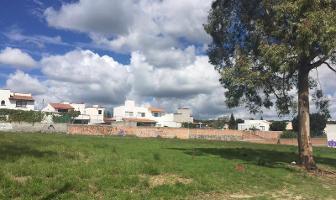 Foto de terreno habitacional en venta en  , juriquilla, querétaro, querétaro, 12413401 No. 01