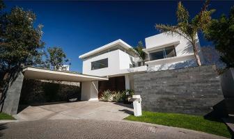 Foto de casa en venta en  , juriquilla, querétaro, querétaro, 12494936 No. 01