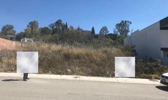 Foto de terreno habitacional en venta en  , juriquilla, querétaro, querétaro, 12590862 No. 01