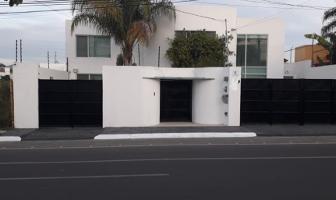 Foto de casa en renta en  , juriquilla, querétaro, querétaro, 12708183 No. 01