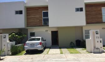 Foto de casa en renta en  , juriquilla, querétaro, querétaro, 12723812 No. 01