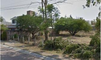 Foto de terreno habitacional en venta en  , juriquilla, querétaro, querétaro, 13794948 No. 01