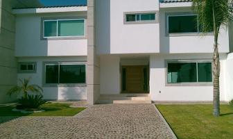 Foto de casa en renta en  , juriquilla, querétaro, querétaro, 13961107 No. 01