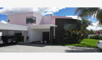 Foto de casa en venta en juriquilla querétaro ., villas del mesón, querétaro, querétaro, 18295115 No. 01