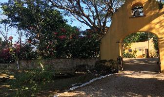 Foto de rancho en venta en k 10 , san antonio tehuitz, kanasín, yucatán, 0 No. 01