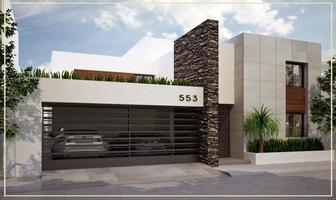 Foto de casa en venta en k 5, san jerónimo, monterrey, nuevo león, 17280646 No. 01