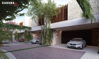 Foto de casa en venta en kahuna , temozon, temozón, yucatán, 13927313 No. 01