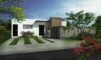 Foto de casa en venta en kanan , conkal, conkal, yucatán, 0 No. 01