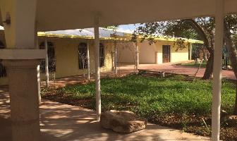 Foto de rancho en venta en  , kanasin, kanasín, yucatán, 1293687 No. 01