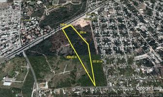Foto de terreno habitacional en venta en  , kanasin, kanasín, yucatán, 17835868 No. 01