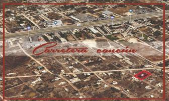 Foto de terreno habitacional en venta en  , kanasin, kanasín, yucatán, 18484581 No. 01