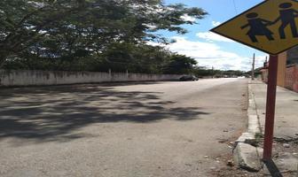 Foto de terreno habitacional en venta en  , kanasin, kanasín, yucatán, 19258767 No. 01